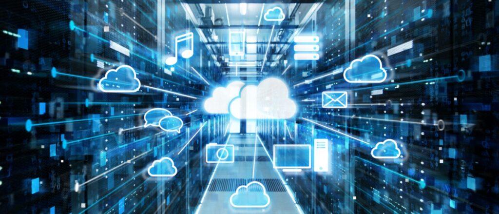 Cloud Speicherlösung